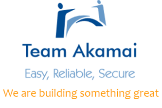 Team Akamai (Age Friendly Initiative)