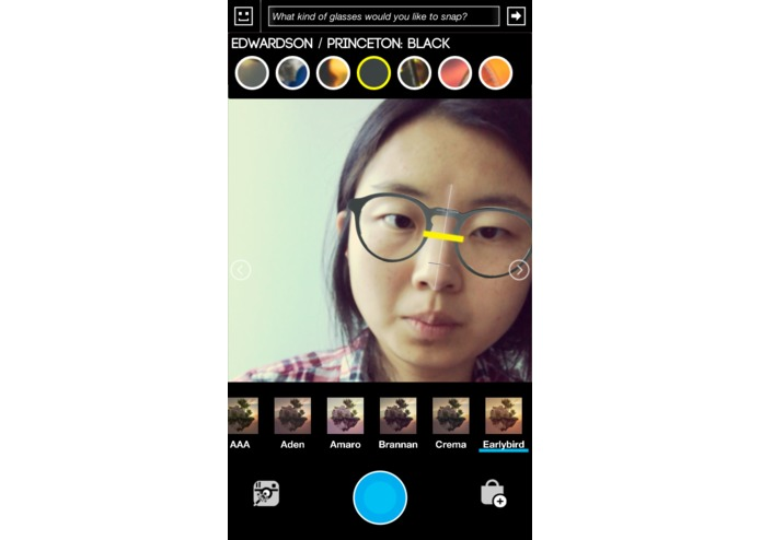 My.SnapGlass.es – screenshot 1