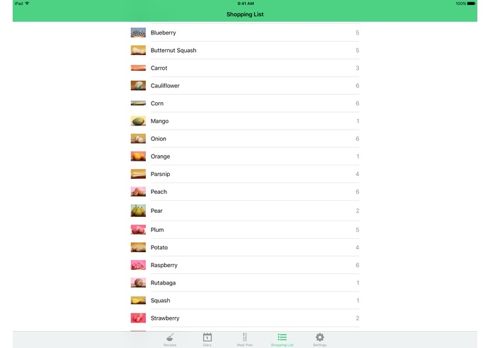 Starting Solids and Beyond – screenshot 5