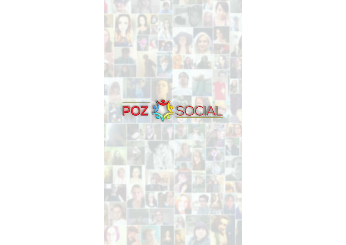POZ SOCIAL- A Social App For People With HIV  – screenshot 5