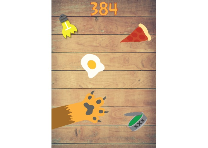 Hungry Cats – screenshot 2
