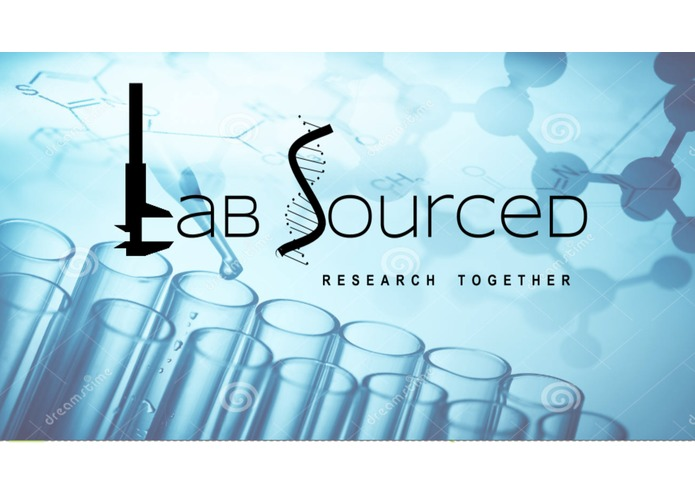LabSourced – screenshot 1
