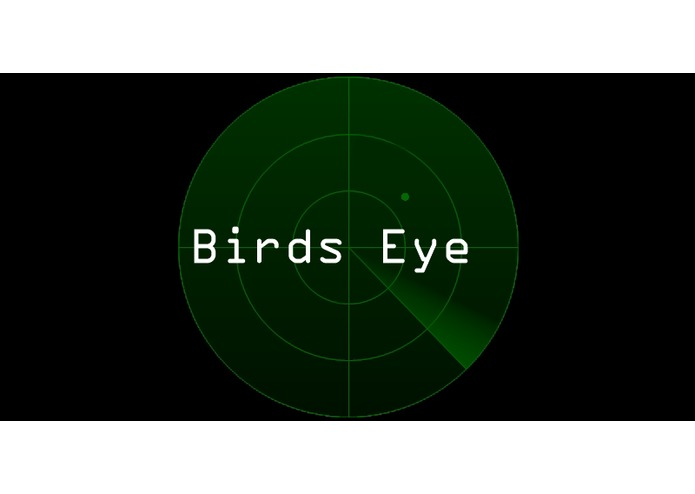 Bird's Eye – screenshot 1