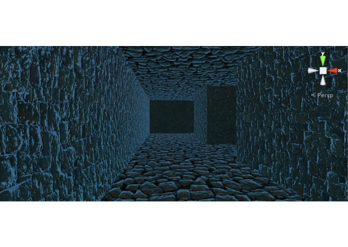 Dungeon VR - Google Cardboard  – screenshot 3