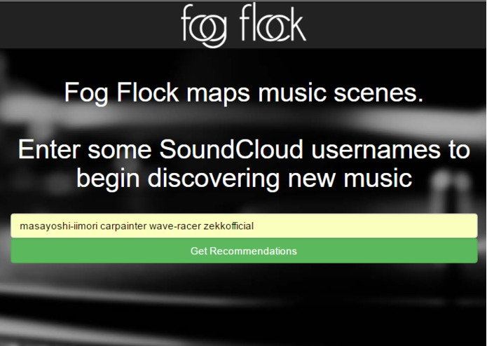 Fog Flock – screenshot 2