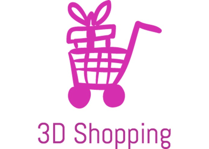 3D Shopping – screenshot 1