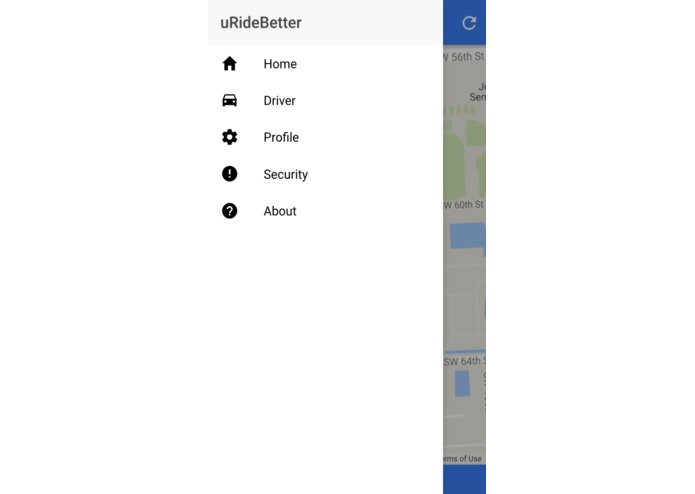 uRideBetter – screenshot 6