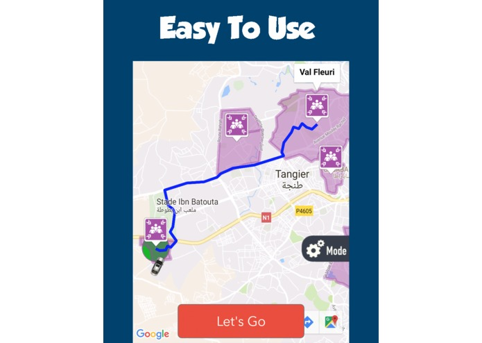 4x6 TaxiCab – screenshot 5