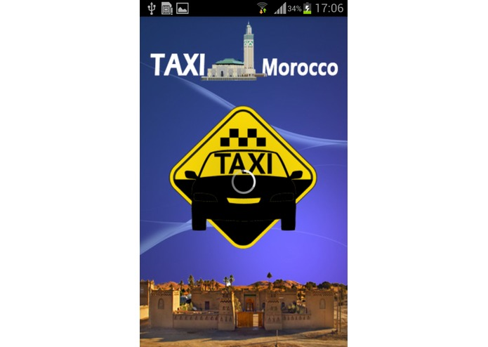 TaxiGO – screenshot 5