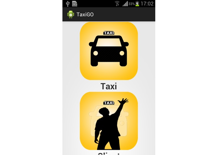 TaxiGO – screenshot 8