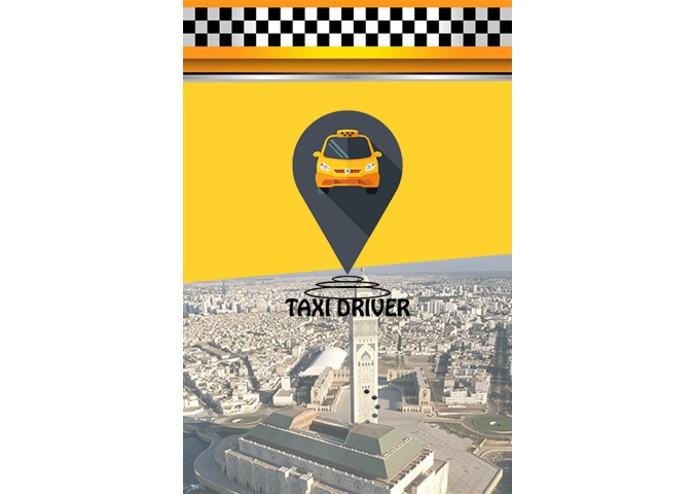 Taxi Driver – screenshot 1