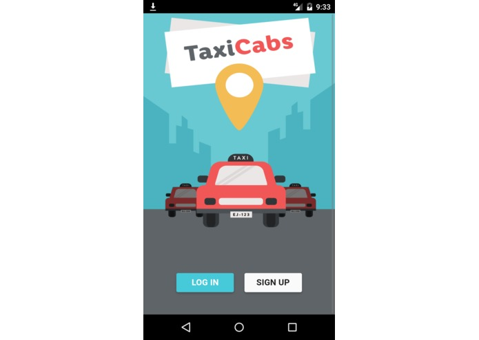 Taxicabs Mobility Challenge – screenshot 20