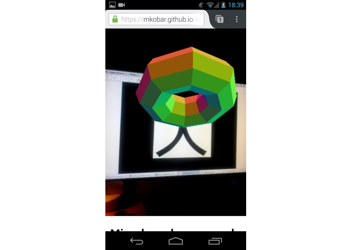 NoApp AR – screenshot 14