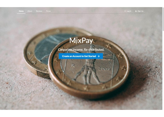 MixPay – screenshot 1