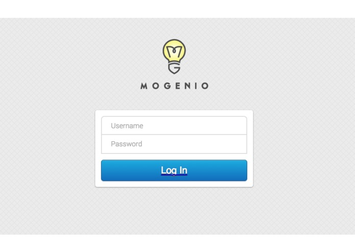 Mogenio – screenshot 1