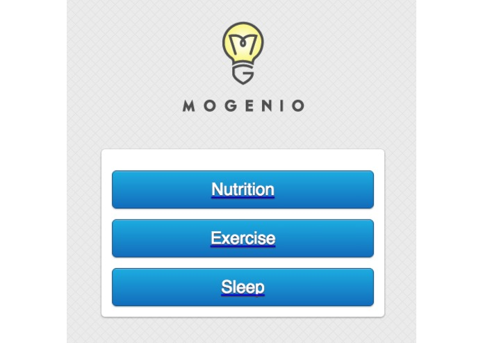 Mogenio – screenshot 3