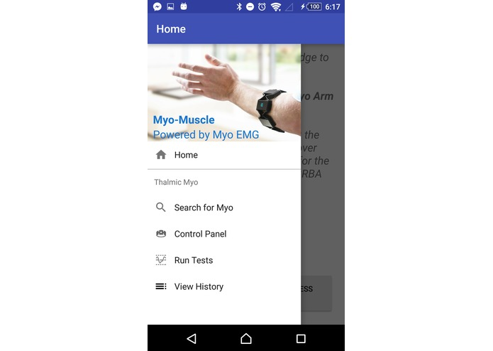Myo Muscle – screenshot 2