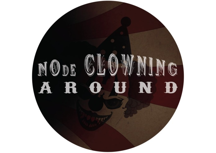 Node Clowning Around – screenshot 1