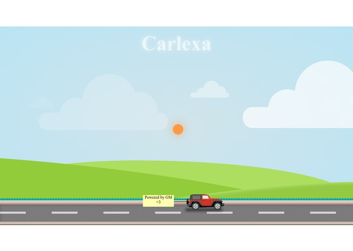 Carlexa – screenshot 1