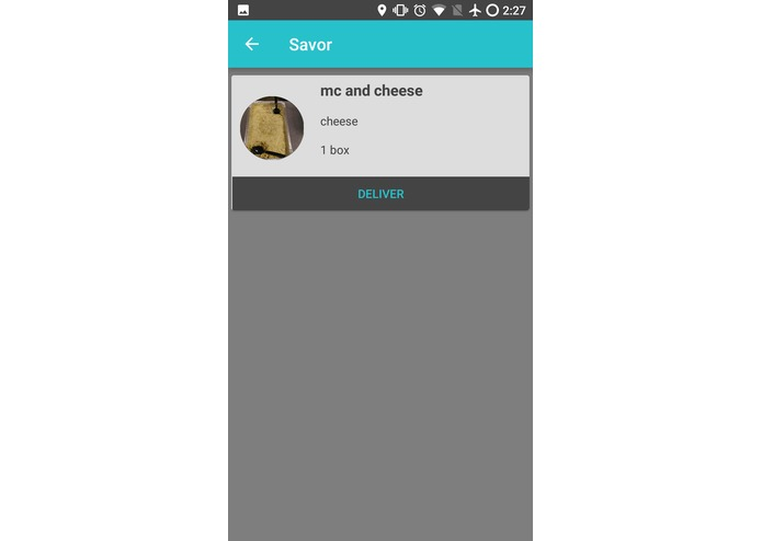 Savor – screenshot 8