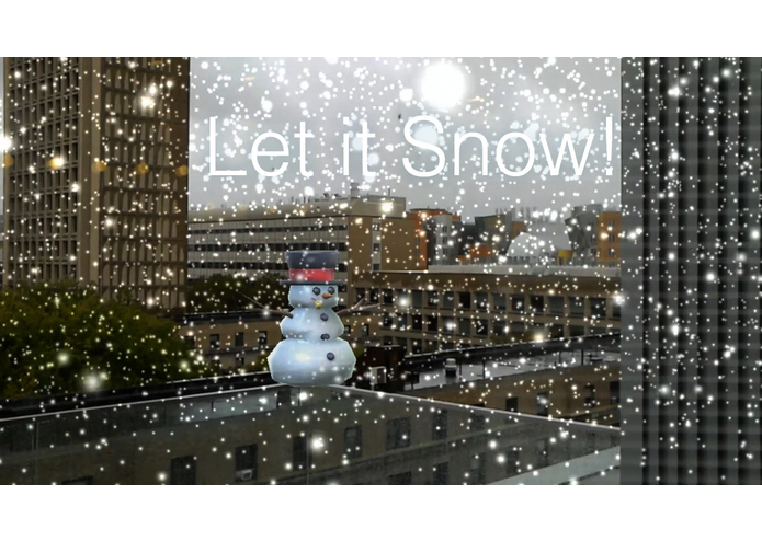 Let it Snow! – screenshot 1