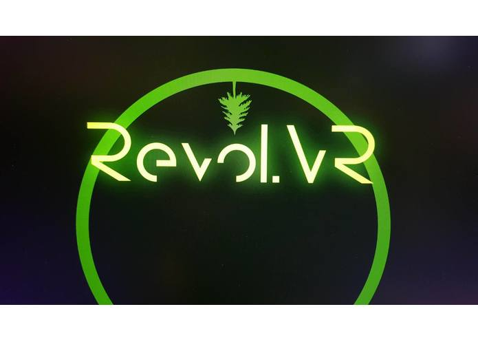 revolVR – screenshot 1