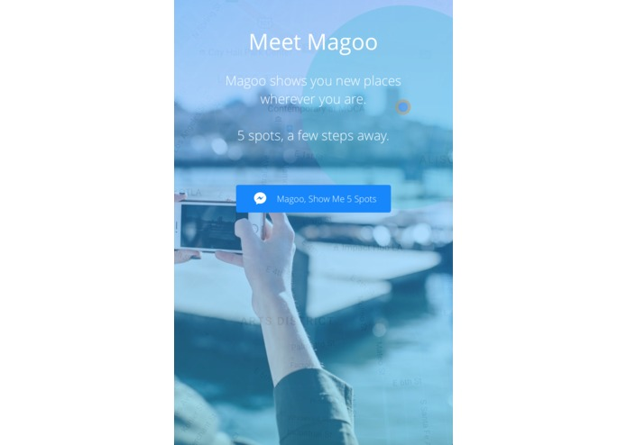 Magoo – screenshot 1