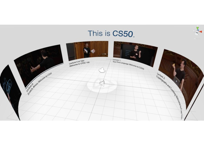 CS50 VR – screenshot 1