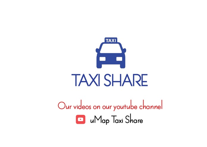 Taxi Share – screenshot 3