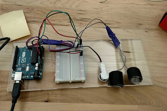 Deception Detection: Arduino Polygraph