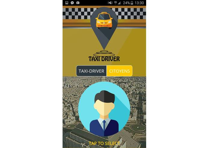 Taxi Driver – screenshot 4