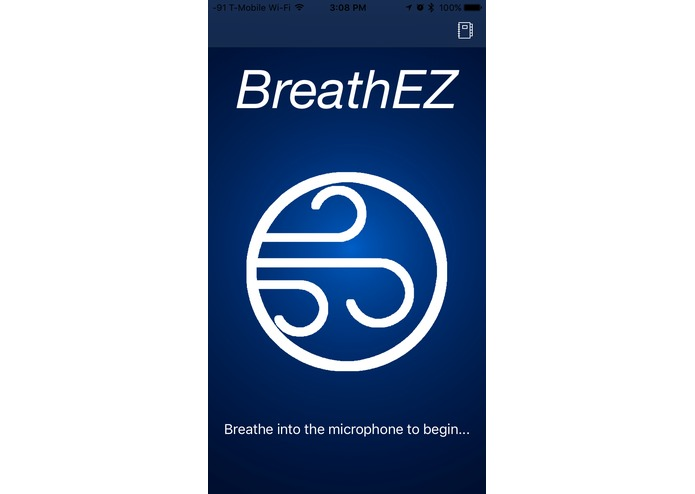 BreathEZ – screenshot 4