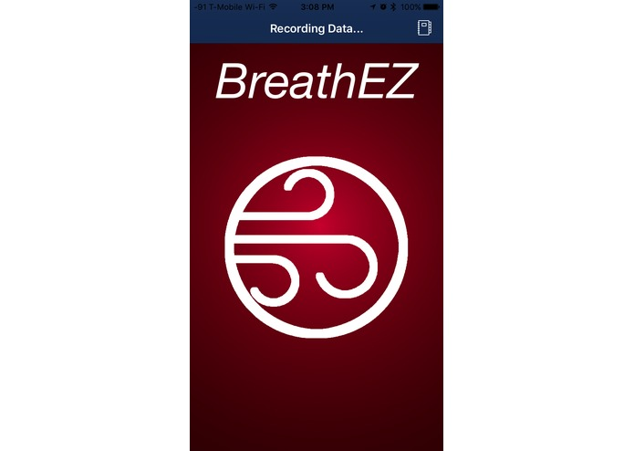 BreathEZ – screenshot 5