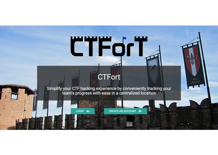 CTFort – screenshot 1