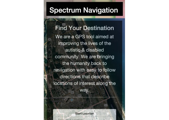 SpectrumNavigation – screenshot 4
