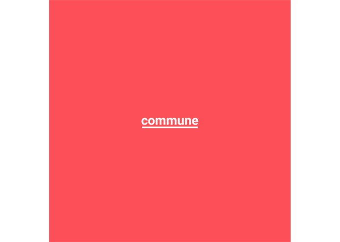 Commune – screenshot 1