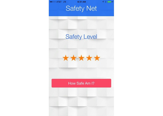 Safety Net – screenshot 3