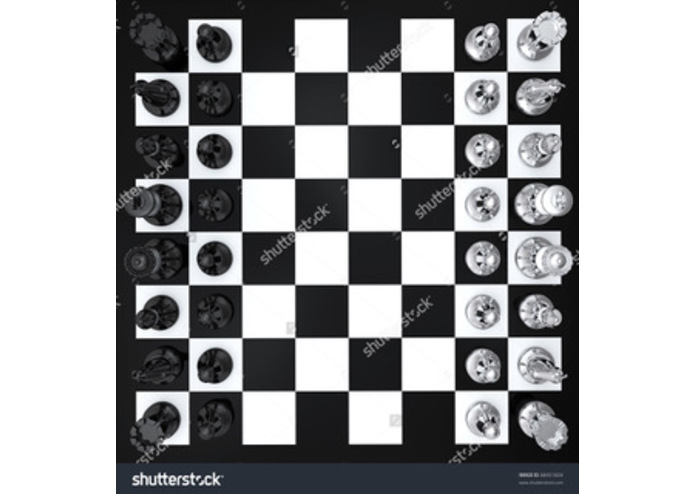 IoC (Internet of Chess) – screenshot 5