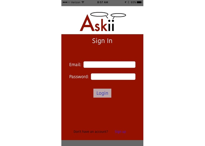 Askii – screenshot 2