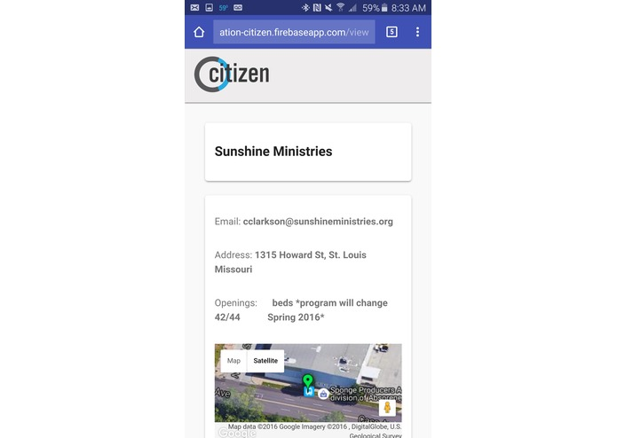 Operation Citizen – screenshot 11