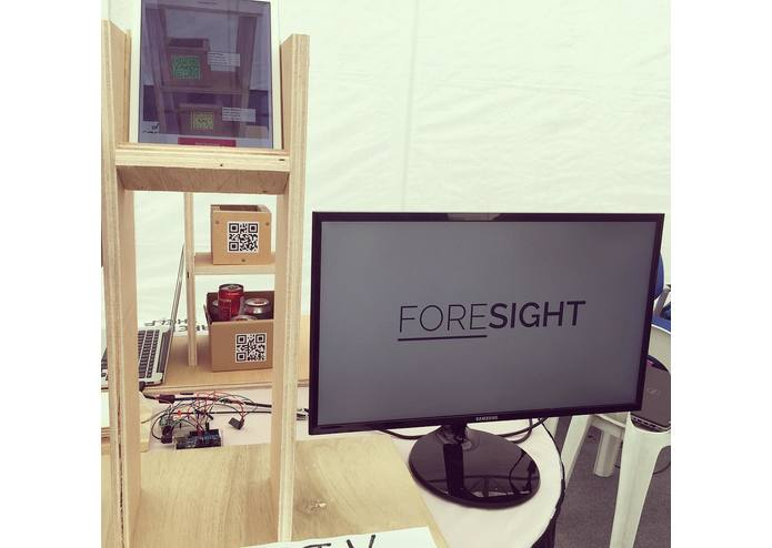 Foresight – screenshot 4