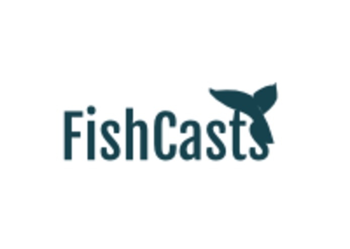 FishCasts – screenshot 1