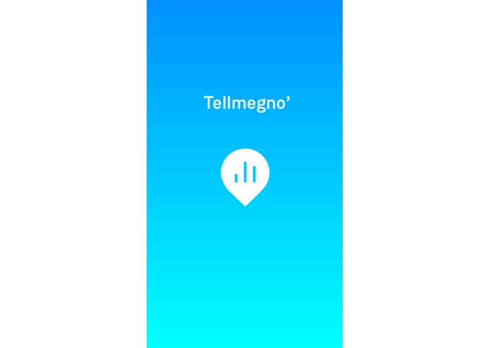 Tellmeg.no – screenshot 1