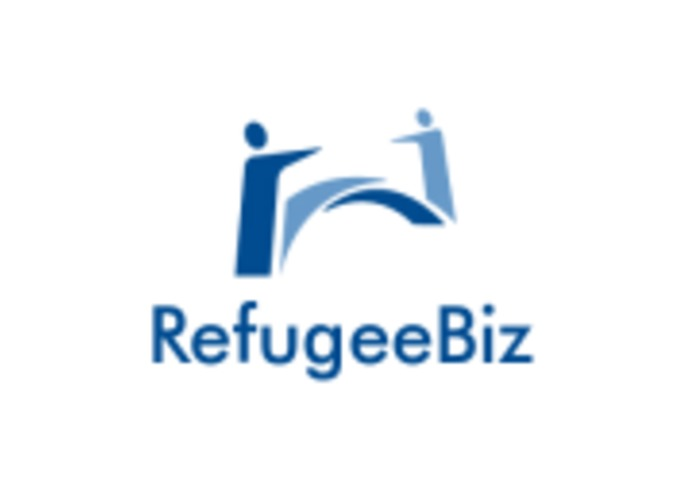 RefugeeBiz – screenshot 1