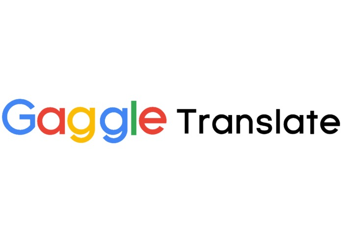 Gaggle Translate – screenshot 2