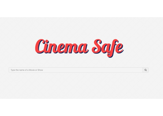 Cinema Safe – screenshot 3