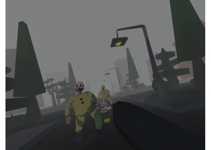 World Tour Z – screenshot 3