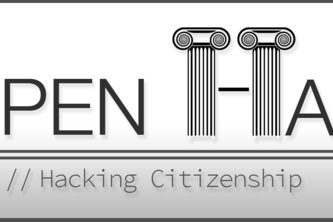 Open Hall –Hacking Citizenship