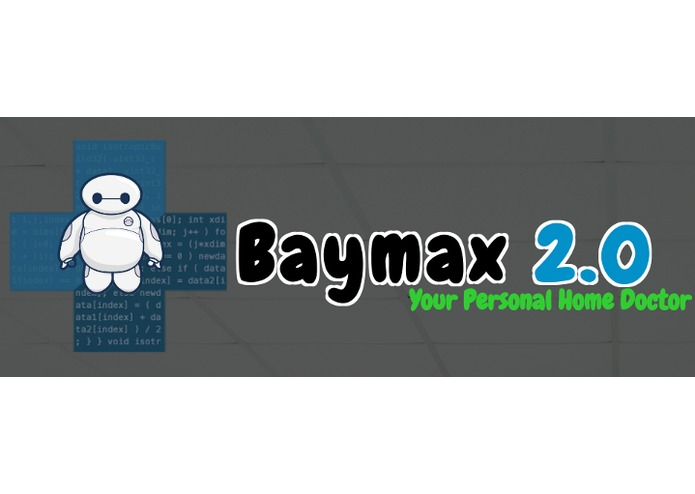 Baymax 2.0  – screenshot 1