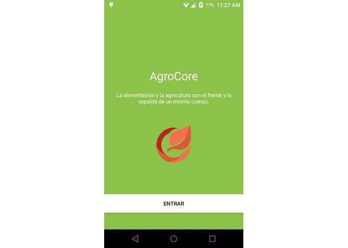 Agro-core – screenshot 1